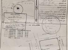 سكني تجاري مساحة 1488 متر قريبة من بنك ظفار جعلان بو علي