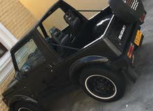 1990 Suzuki Samurai for sale in Fujairah
