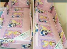 سرير اطفال . baby bed
