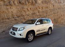 Toyota Prado 2010 For Sale