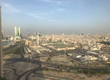 Fully Furnished Apartment (28th floor) in Manama (next to Lulu Towers) for Sale