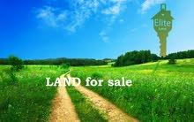 قطعة أرض للبيع في الاردن - عمان - حجار النوابلسة مساحة 775م