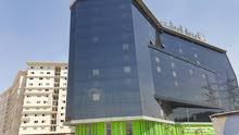 شقة للبيع بمبني دجلة فيو الفندقي امام كارفور المعادي مباشرتنا + حصة بالجراج