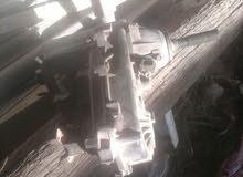 Gasoline Fuel/Power   Jeep Wrangler 1995