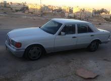 For sale 1980 White C 280