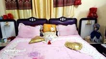 غرفه نوم تركيه نظيفه جدا للاستفسار الاتصال او المراسله واتس اب 07706705266