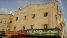شقة للايجار بحي الاجاويد بجده