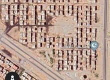 ارض 200 متر للبيع السلام 2 السويس...تقسيم بتروبل