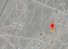 ارض للبيع في ولاية الخابورة مخطط البريك 243
