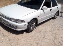 km mileage Mitsubishi Lancer for sale
