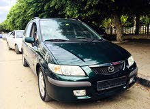 Best price! Mazda Premacy 2002 for sale