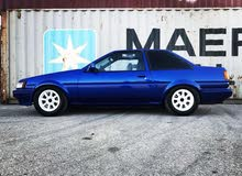 toyota ae86 1986 for sale