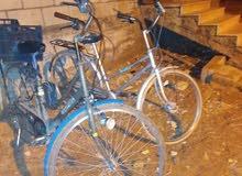 Used Aprilia motorbike available in Irbid