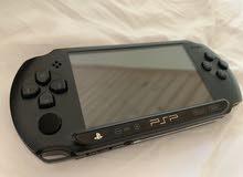 بلايستيشن اصدار خاص PSP street