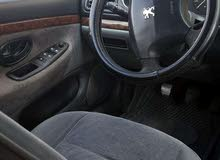 Used Peugeot 406 in Amman