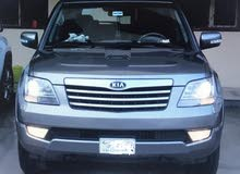 Kia Mohave 2011 For sale - Silver color