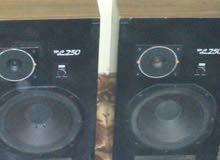 speakers Sanusi