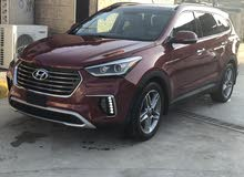 Automatic Hyundai 2017 for sale - Used - Basra city