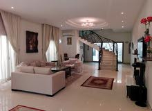 Modern Style 3 BR + Maid Room FF Double Story Villa in New Hidd For Rent
