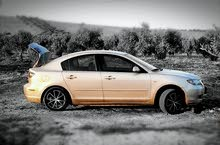 Used condition Mazda 3 2009 with 80,000 - 89,999 km mileage
