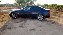 BMW 320 2008 for sale in Benghazi