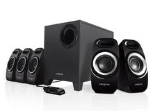 Buy New Home Theater of high-end specs