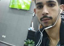 حلاق مغربي الرياض