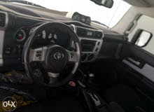 Automatic Toyota 2013 for sale - New - Muscat city
