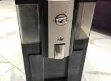 فلتر مياه نوع zip مستعمل اسبوع فقط حالة فلتر جديد