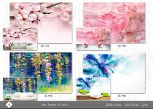 For sale New Wallpapers with special specs and additions