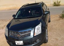 Automatic Cadillac SRX for sale