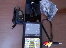 مطلوب جهاز معايرة إشارة الستلايت مستعمل HD