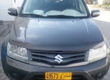 Suzuki grand vitara 2013 fully automatic