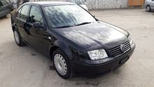 Automatic Volkswagen 2004 for sale - Used - Tripoli city