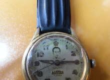 ساعة الملك فيصل الثاني