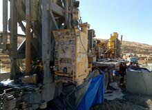 Rd20 drilling rig III 2011ATLASCOPCO FOR SALE