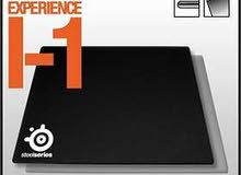 Steelseries I-1 Gaming Mouse pad