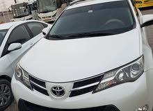 Toyota RAV4 2015 model second option