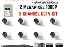 خدمات تركيب كاميرات المراقبة وصيانة لابتوب والشبكات