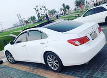 Used Lexus ES for sale in Ajman
