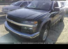 Chevrolet Colorado made in 2008 for sale