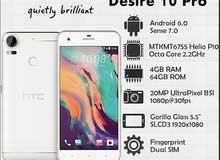 Used HTC  for sale in Baghdad
