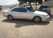 110,000 - 119,999 km Lexus ES 2001 for sale