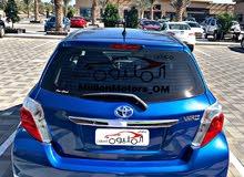 تويوتا ياريس 2014 Toyota Yaris