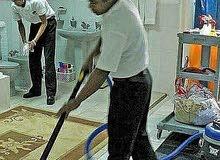 الهنا للتنظيف ومكافحه الح
