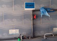 اجهزة تحلية محطة مياه كاملة  ...