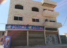 عمارة تجاري للبيع في ضاحية الأميرة ايمان