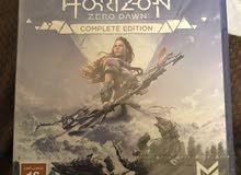 New Horizon full game sealed