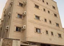 للاستثمار عمارة للبيع بجده حي الصفا 5 طوابق