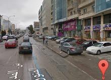 للبيع مكتب 74 م تجاري في تلاع العلي شارع المدينه المنورة